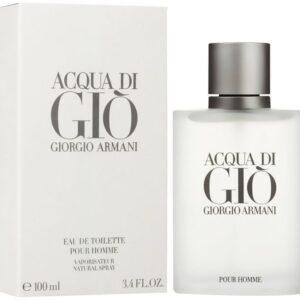 Acqua Di Gio Armani